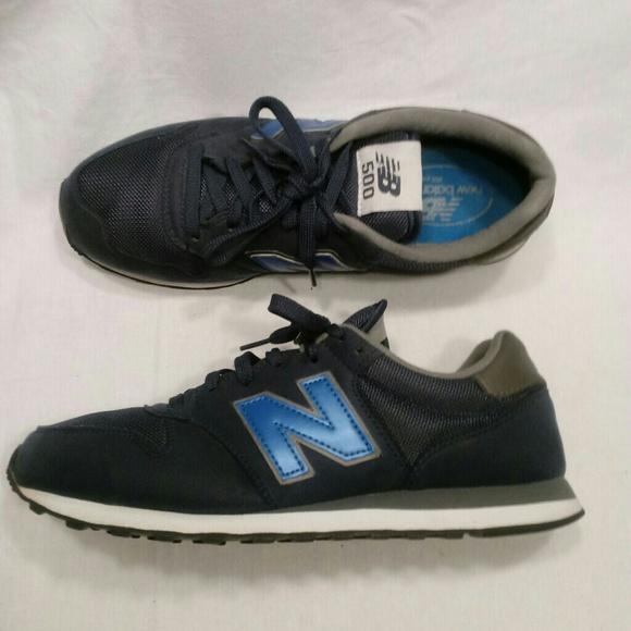 d008b213ecea0 New Balance Shoes | 500 Classic Trainer Size 85 | Poshmark